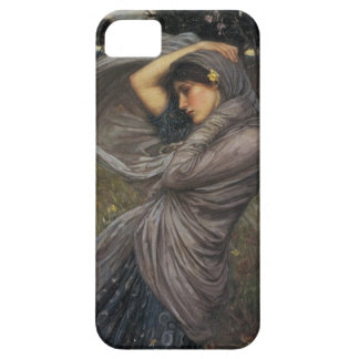 Boreas - John William Waterhouse iPhone SE/5/5s Case