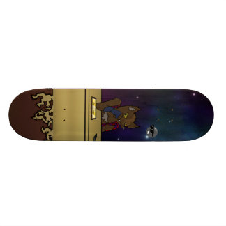 Bored Beast Skateboard