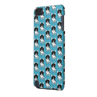 Bored Frenchie iPod Touch 5G Cover