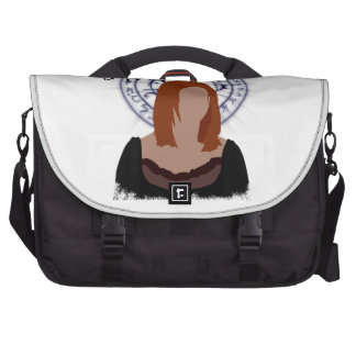 Bored now bag for laptop