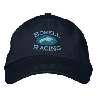 Borell Racing Hat