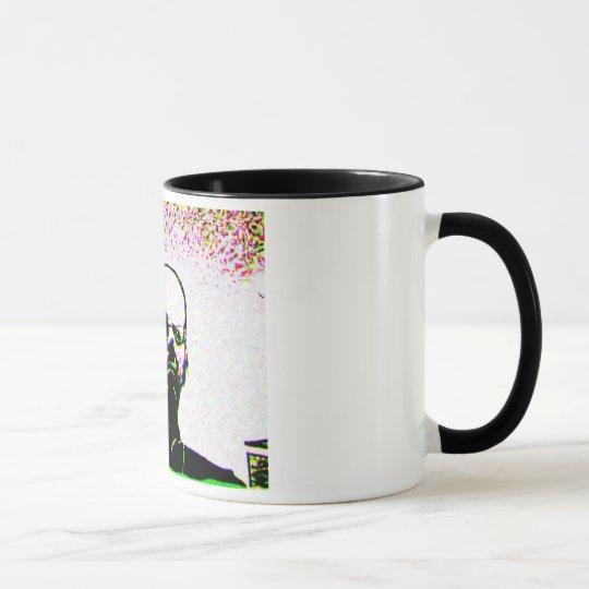 Borg Drone Mug