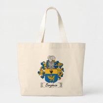 Borghese Family Crest Bag
