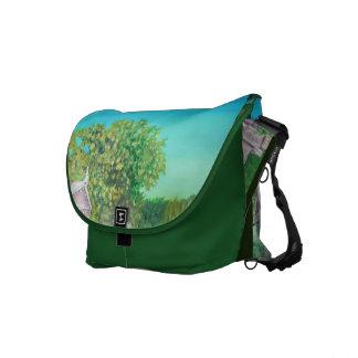 Borghese Park - Medium Messenger Bag