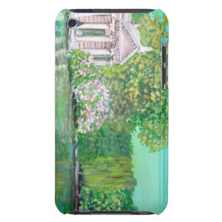 Borghese Park, Rome Case-Mate Case Barely There iPod Cover
