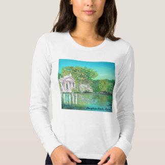 Borghese Park, Rome Shirt