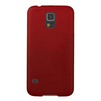 Borgoña Fundas De Galaxy S5