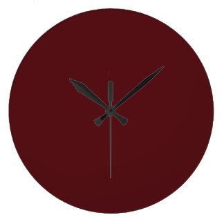Borgoña Relojes