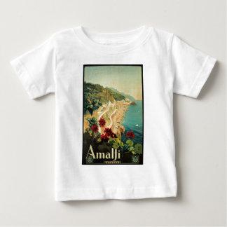 Borgoni Amalfi Campania Italy T-shirt