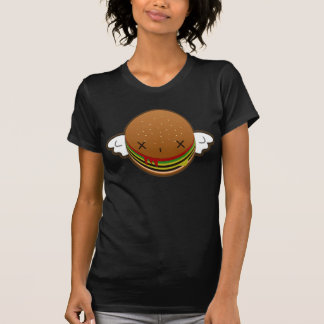 Borguer The undead to burguer Tee Shirt
