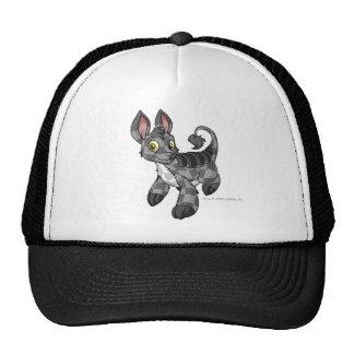 Bori Checkered Trucker Hat