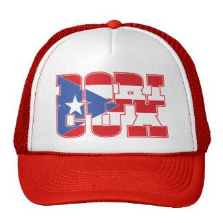 Boricua Bold Hat