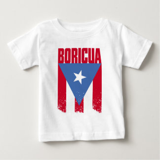 Boricua Flag Shirt