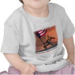 ¡Boricua orgulloso!!! Camisetas