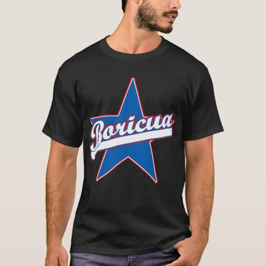 Boricua Products and T shirts