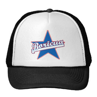 Boricua Products and T shirts Hats