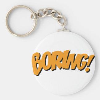 boring llavero