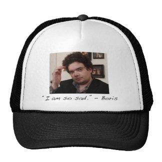 Boris Hat