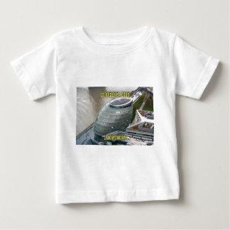 Boris HQ City Hall London Baby T-Shirt