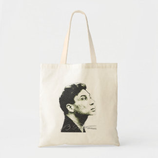 Boris Pasternak Canvas Bags