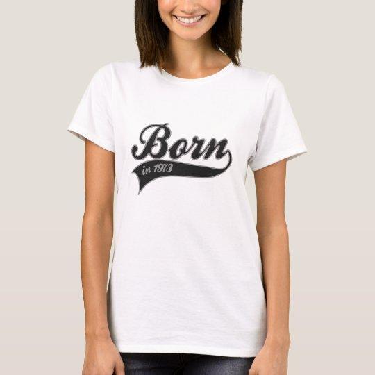 Born1973 - birthday T-Shirt