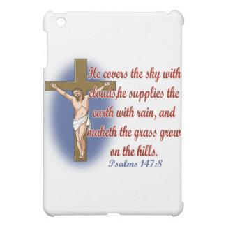 Born again Christian design Case For The iPad Mini