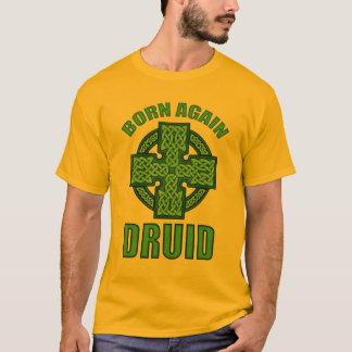 Born Again Druid T-Shirt