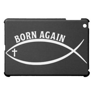 Born Again iPad Mini Cover
