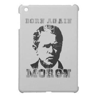 Born again Moron Faded.png iPad Mini Cases