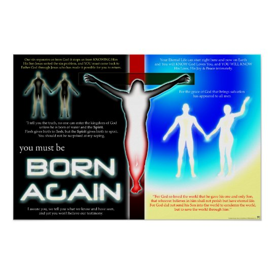 Born-Again Poster