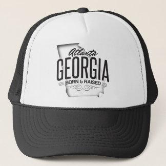 Born and Raised in Georgia Hat