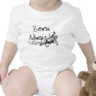 Born Atheist Tshirt