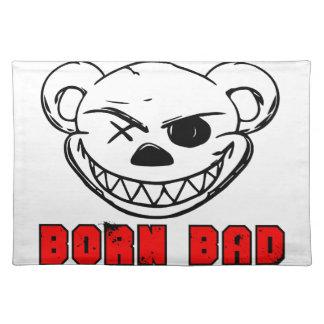 Born Bad Place Mat