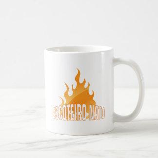 Born Escoteiro Coffee Mug