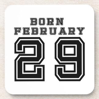 Born February 29 Coaster