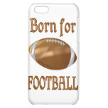 Born for Football iPhone 5C Cover