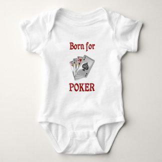 Born for Poker Shirt