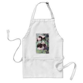 born free apron