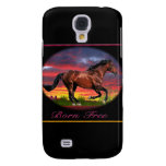 Born free galaxy s4 covers