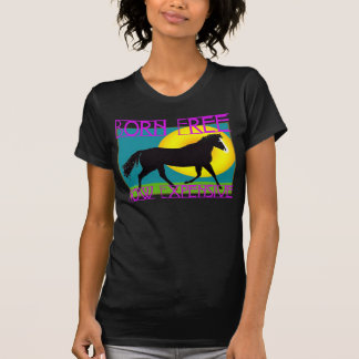 Born Free - Now Expensive T-shirt