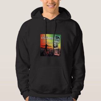 Born Free, OPL Divine Madness - Unisex Hoodie