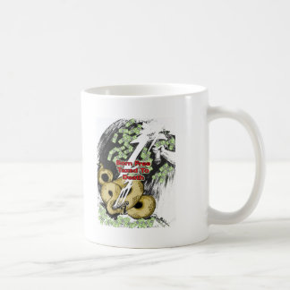 Born Free Taxed to Death Gifts and T-shirt Coffee Mug