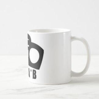 Born from a Boombox Coffee Mug