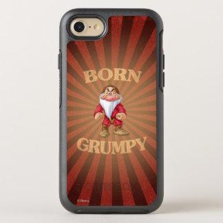 Born Grumpy OtterBox Symmetry iPhone 7 Case
