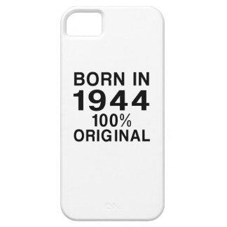 Born in 1944 iPhone SE/5/5s case