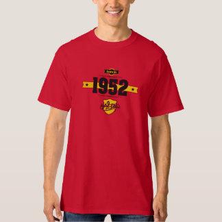 Born in 1952 T-Shirt