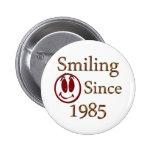 Born in 1985 button