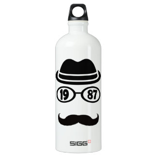 Born In 1987 SIGG Traveler 1.0L Water Bottle