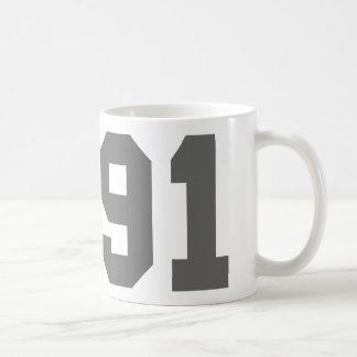 Born in 1991 mugs