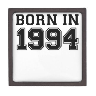 BORN IN 1994.png Jewelry Box